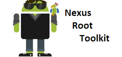Nexus_root_toolkit
