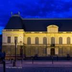 Parlement de Bretagne. Rennes.