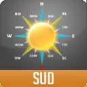 position_soleil_sud