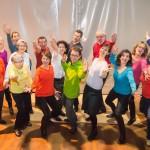 """Photo de Groupe Chorale """"Vivre en Musique"""""""